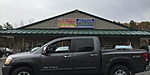 USED 2005 NISSAN TITAN LE 4DR CREW CAB 4WD SB in FORT EDWARD, NEW YORK