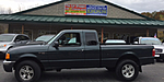 USED 2004 FORD RANGER XLT 2DR SUPERCAB 4WD SB in FORT EDWARD, NEW YORK