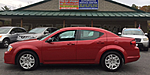 USED 2012 DODGE AVENGER SE 4DR SEDAN in FORT EDWARD, NEW YORK
