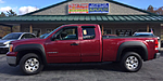 USED 2007 GMC SIERRA 1500 SLE1 4DR EXTENDED CAB 4WD 5.8 FT. SB in FORT EDWARD, NEW YORK