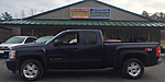 USED 2010 CHEVROLET SILVERADO 1500 LTZ 4X4 4DR EXTENDED CAB 6.5 FT. SB in FORT EDWARD, NEW YORK