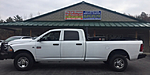 USED 2011 RAM 2500 SLT 4X4 4DR CREW CAB 8 FT. LB PICKUP in FORT EDWARD, NEW YORK