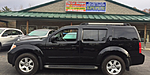 USED 2011 NISSAN PATHFINDER S 4X4 4DR SUV in FORT EDWARD, NEW YORK