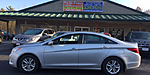 USED 2011 HYUNDAI SONATA GLS 4DR SEDAN 6A in FORT EDWARD, NEW YORK