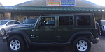 USED 2008 JEEP WRANGLER X 4X4 4DR SUV in FORT EDWARD, NEW YORK