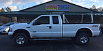 USED 2007 FORD F-350 LARIAT 4DR SUPERCAB 4WD LB in FORT EDWARD, NEW YORK