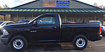 USED 2009 DODGE RAM 1500 ST 4X4 2DR REGULAR CAB 6.3 FT. SB PICKUP in FORT EDWARD, NEW YORK