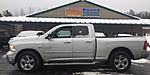 USED 2015 RAM 1500 BIG HORN 4X4 4DR QUAD CAB 6.3 FT. SB PICKUP in FORT EDWARD, NEW YORK