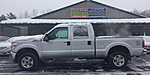 USED 2015 FORD F-250 XLT 4X4 4DR CREW CAB 6.8 FT. SB PICKUP in FORT EDWARD, NEW YORK