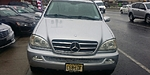 USED 2004 MERCEDES-BENZ M-CLASS ML500 AWD 4MATIC 4DR SUV in ELIZABETH, NEW JERSEY