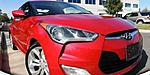USED 2013 HYUNDAI VELOSTER BASE 3DR COUPE in CHANTILLY, VIRGINIA