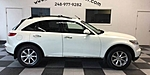 USED 2008 INFINITI FX35 BASE AWD 4DR SUV in ROCHESTER HILLS, MICHIGAN