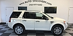 USED 2009 LAND ROVER LR2 HSE AWD 4DR SUV in ROCHESTER HILLS, MICHIGAN