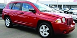 USED 2009 JEEP COMPASS  in STERLING HEIGHTS, MICHIGAN