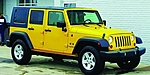 USED 2009 JEEP WRANGLER UMLIMITED X in STERLING HEIGHTS, MICHIGAN