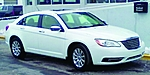 USED 2013 CHRYSLER 200  in STERLING HEIGHTS, MICHIGAN