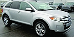 USED 2013 FORD EDGE SEL in STERLING HEIGHTS, MICHIGAN