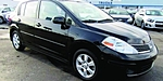 USED 2008 NISSAN VERSA SL in STERLING HEIGHTS, MICHIGAN