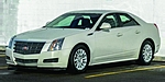USED 2011 CADILLAC CTS 3.0L V6 AWD in NOVI, MICHIGAN