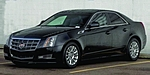 USED 2011 CADILLAC CTS 3.0L V6 LUXURY in NOVI, MICHIGAN