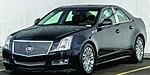 USED 2011 CADILLAC CTS 3.6L V6 AWD in NOVI, MICHIGAN