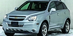 USED 2012 CHEVROLET CAPTIVA SPORT LTZ SPORT AWD in NOVI, MICHIGAN