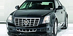 USED 2012 CADILLAC CTS 3.0L V6 AWD LUX in NOVI, MICHIGAN