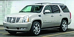 USED 2012 CADILLAC ESCALADE AWD LUXURY in NOVI, MICHIGAN