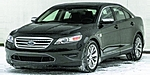 USED 2010 FORD TAURUS LIMITED in NOVI, MICHIGAN