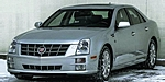 USED 2011 CADILLAC STS 3.6 L V6 LUXURY AWD in NOVI, MICHIGAN