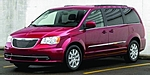 USED 2014 CHRYSLER TOWN & COUNTRY TOURING in NOVI, MICHIGAN