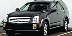 USED 2008 CADILLAC SRX AWD in NOVI, MICHIGAN