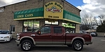 USED 2008 FORD F-250 SUPER DUTY KING RANCH 6.4L POWERSTROKE DIESEL 4X4 in CHESTERFIELD, MICHIGAN