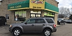 USED 2009 FORD ESCAPE XLT in CHESTERFIELD, MICHIGAN