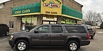 USED 2010 CHEVROLET SUBURBAN LT 1500 in CHESTERFIELD, MICHIGAN