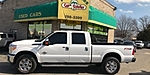 USED 2013 FORD F-350 SUPER DUTY LARIAT in CHESTERFIELD, MICHIGAN