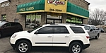 USED 2010 GMC ACADIA SLE in CHESTERFIELD, MICHIGAN