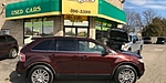 USED 2009 FORD EDGE LIMITED AWD in CHESTERFIELD, MICHIGAN