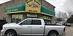 USED 2009 DODGE RAM PICKUP 1500 SLT in CHESTERFIELD, MICHIGAN