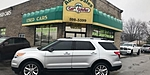 USED 2013 FORD EXPLORER XLT in CHESTERFIELD, MICHIGAN