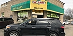 USED 2012 FORD EXPLORER LIMITED in CHESTERFIELD, MICHIGAN