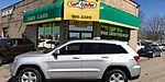 USED 2011 JEEP GRAND CHEROKEE LAREDO in CHESTERFIELD, MICHIGAN