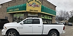 USED 2010 DODGE RAM PICKUP 1500 SLT SPORT in CHESTERFIELD, MICHIGAN