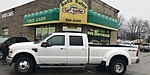 USED 2010 FORD F-350 SUPER DUTY LARIAT 6.4L POWERSTROKE DIESEL 4X4 in CHESTERFIELD, MICHIGAN