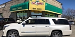 USED 2015 CADILLAC ESCALADE ESV PREMIUM in CHESTERFIELD, MICHIGAN