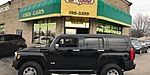 USED 2009 HUMMER H3 LUXURY in CHESTERFIELD, MICHIGAN