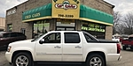 USED 2010 CHEVROLET AVALANCHE LTZ in CHESTERFIELD, MICHIGAN