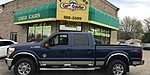 USED 2011 FORD F-350 SUPER DUTY LARIAT in CHESTERFIELD, MICHIGAN