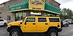USED 2006 HUMMER H2 4DR SUV in CHESTERFIELD, MICHIGAN