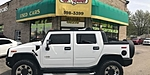 USED 2009 HUMMER H2 LUXURY SUT in CHESTERFIELD, MICHIGAN